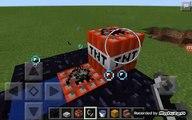 Minecraft pe basit tnt atar yapımı