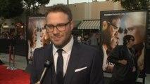 "Neighbors 2: Sorority Rising Premiere: Seth Rogen - ""Mac Radner"""