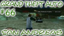 Grand Theft Auto: San Andreas # 66 ➤ A Bloody Quarry!