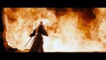 Seigneur des Anneaux : Communauté de l'Anneau - Gandalf Balrog Moria