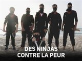 Combattre les phobies : les Ninjas de Gaza débarquent !