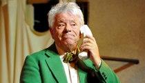 Lino Toffolo morto a 82 anni, ecco di cosa era malato l'attore