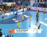 Highlights 1/2 finales Coupe de France - TOP ARRETS !