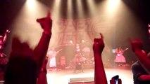 BABYMETAL - BABYMETAL DEATH [Live @ Fillmore, MD 2016] [Fancam]