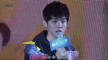 [Vietsub + Kara] 'Back to 20' OST Conference 我们的明天 (Our Tomorrow) - LUHAN