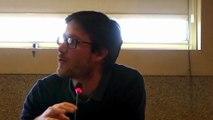 Nicolas Raimbault - Université Marne La Vallée (Iffstar)