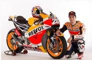 VÍDEO: Dani Pedrosa alcanza las 250 carreras en MotoGP