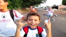 Ary Diesendruck - 10 set - As crianças de Porto dos Gaúchos