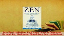 ZenFriend – Find Inner Peace with this Meditation App