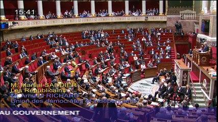 La Nouvelle France Industrielle : une matrice et 9 priorités