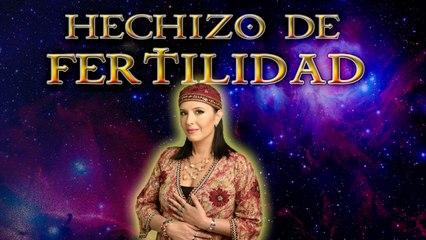 Hechizo de fertilidad por Jimena La Torre y Sandra Patricia