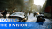 The Division - Trailer Conflit 1.2