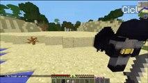 "Injustice: Episode 2, ""Skills"" (Modded Minecraft Roleplay)"