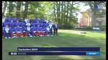 Stade Brestois 29:Avant Lyon/Brest (France 3 Iroise)