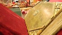 Le manuscrit authentique du procès de Jeanne d'Arc