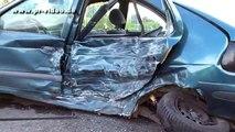 22.04.2012 - Mannheim-Käfertal - 15-Jährige schwebt nach Unfall in Lebensgefahr