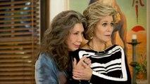 Netflix, Grace and Frankie, Jane Fonda.