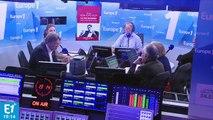 """Pour sauver l'Europe, """"faire resurgir l'idée initiale des pères fondateurs"""" dit Verhofstadt"""