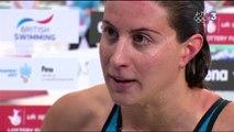 Charlotte Bonnet, l'avenir du sprint français