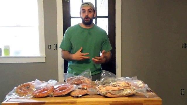 Stohler's Meat Market Review