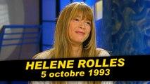 Hélène Rollès est dans Coucou c'est nous - Emission complète