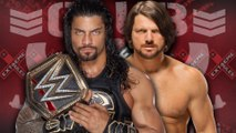 WWE EXTREME RULES 2016 - Match Card, Rumors, Highlights, Predictions, Spoilers & Possible Results
