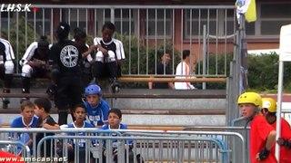 Coupe de France Kids Rollersoccer Marseille 2010