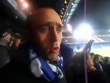 Chelsea V Manchester City, FA Youth Cup Final 2nd Leg, 27-4-2016. Mr Commentator's view.