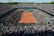 La journée des Enfants de Roland-Garros en live