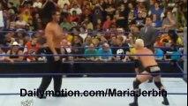 Jeff Hardy vs MVP vs Big Show vs The Great Khali vs Umaga vs Mr Kennedy