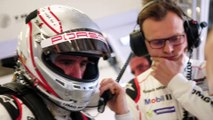 Porsche: Le Mans package at Spa (6 Hours of Spa Francorchamps)