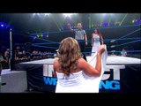 The Knockouts Evening Gown Match TNA iMPACT Wrestling