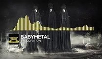 BABYMETAL-Syncopation
