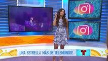 Jennifer López brilla para NBC y Telemundo Un Nuevo Día Telemundo
