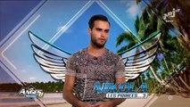 les anges 8 episode 64 mariage(nadege) et concours de manequin coralie vs aurélie