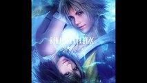 Final Fantasy X HD Remaster OST 74. Hymn of the Fayth ~ Yojimbo