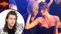 Leonardo DiCaprio Getting Cozy With Harry Styles's Ex-GF Georgia Fowler | Hollywood Asia