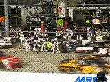 Sprint Cup Richmond 9/11/2010-#24 Jeff Gordon Pit Stop