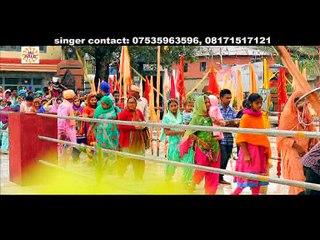 Chet Da Mahina   चेत दा महीना   Latest Punjabi Devotional Song   Luv Kush   Jai Bala Music