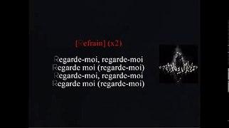 Alonzo - Regarde Moi (Lyrics) _ vevo _ vevo song _ vevo lyrics _ lyrics