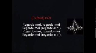 Alonzo - Regarde Moi (Lyrics) _ vevo _ vevo song _ vevo lyrics _ lyrics