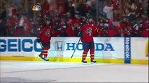 Stephen Weiss goal. NJ Devils vs Florida Panthers 4/26/12 NHL Hockey