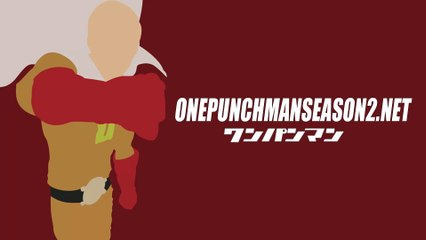 One Punch Man Season 2 videos - dailymotion