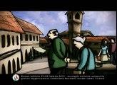 Video Fiamma Tricolore  Elezioni politiche 24-25 febbraio 2013 messaggio elettorale autgestito