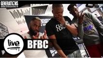 BFBC - Tertus (Live des studios de Generations)