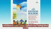 EBOOK ONLINE  Esteem Builders A K8 Self Esteem Curriculum for Improving Student Achievement Behavior  DOWNLOAD ONLINE