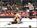 Raw.07.25.2005 - John Cena Vs Carlito
