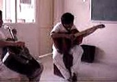 ALUMNOS MUSICA CURSO-TALLER GUITARRA-CHILDREN`S INSTITUTE 2009 No 17