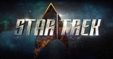Star Trek Television Logo and First Look Teaser Revealed