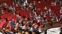 Question au gouvernement de Stéphane Demilly sur l'apprentissage et la formation professionnelle (10/05/2016)